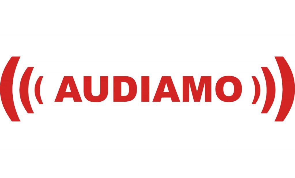 AUDIAMO Hörbuch- und Hörspiel-Shop