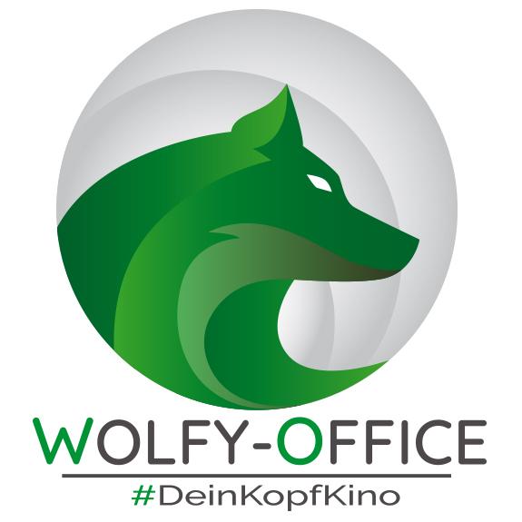 Wolfy-Office